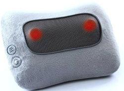 Coussin de massage multi-usage pour soins de santé / Oreiller électrique pour le massage Shiatsu