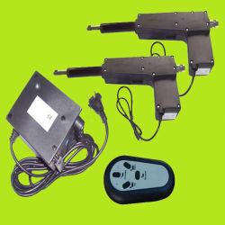 4000N 4mm/s snelheidsgelijkstroom 12V elektrische lineaire actuator IP54 voor furntureapparatuur