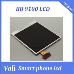 شاشة LCD الأصلية لـ BB 9100