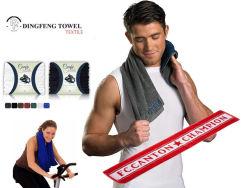 Séchage rapide de haute qualité microfibre Sport Serviette Serviette Serviette de bain spa salon
