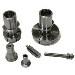 Изготовление деталей станка с ЧПУ, Механические узлы и агрегаты запасные части для промышленного применения