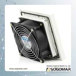 120X120X38мм 4 дюйма 220-240 В переменного тока панели Axial Flow электровентилятора системы охлаждения двигателя постоянного тока для вентиляции и охлаждения