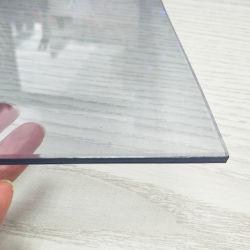 5mm het Hoge Transparante Antistatische Plastic Comité van het pvc- Blad voor de Dekking van de Machine