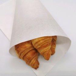 Fabricante de papel resistente a la grasa con 100% de pulpa de madera virgen