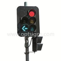 Высокая яркость Остановить Перейти светодиод трафика сигнальных огней