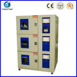 Type triple chambre d'essai de stabilité d'humidité de la température