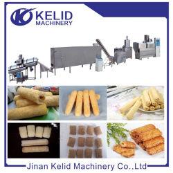 OEM Co-Uitgedreven Machine van uitstekende kwaliteit van de Snack