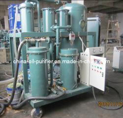 Filtratie van de Olie van China Zhongneng het Vacuüm Industriële/Filtreren van de Olie van de Zuiveringsinstallatie van de Olie