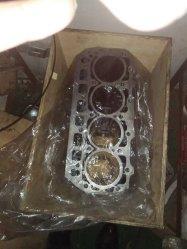 Yanmar 4tne94/98 Air pour le moteur de cylindre