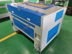 9060/1280/1490/1610 안정되어 있는 이산화탄소 Laser 절단 장비