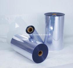Folha rígida de PVC de alta qualidade (como-1) para a caixa do pacote
