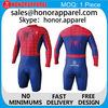 Più nuovi Skinsuit vestiti di riciclaggio freddi pazzeschi della bici della strada di Honorapparel