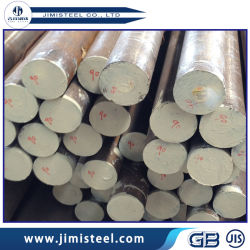 قضيب دائري من الفولاذ المقاوم للصدأ AISI 420/JIS SUS420J2/DIN 1.2083