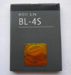 Mobiltelefon/Handy Li-Ionnachladbare Batterie Bl-4s für Nokia