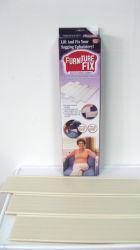 إصلاح الأثاث عالي الجودة لتثبيت دعامة وسادة السرير (TV0405)