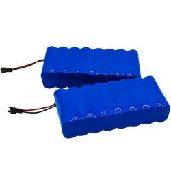 Li van de Batterij van het lithium Ionen12V 5ah 6ah - IonenBatterij voor de Tandenborstel van het Speelgoed van het Scheerapparaat