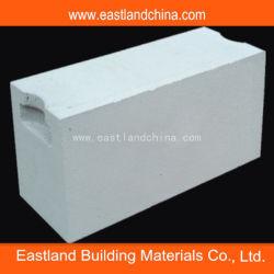 Песок Block или бетонные плиты Aerated для Walling