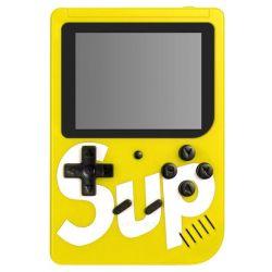 新しい手持ち型の一口の2人のプレーヤーのための小型ゲームコンソール