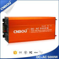 5kw 24VDC50Hz Omschakelaars 230VAC