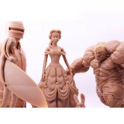 신속한 인쇄 시 3D 고속 프로토타입 플라스틱 프로토타입 샘플