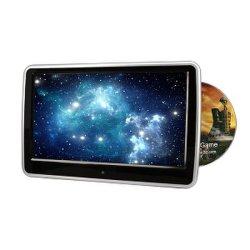 10.1 차 DVD 플레이어 HD 1024X600 접촉 10 인치 머리 받침 휴대용 DVD 영상 선수