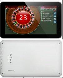 PC 10 van de Tablet van Eken MEDIO Gt10 Camera van het Scherm van Capactive van de Kern van Duim de Androïde 4.2.2 Eken Gt10 Allwinner A20 Dubbele 1GB/4GB