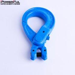 خطاطيف السلامة للقفل الذاتي من نوع الشوكة المفصلية G80