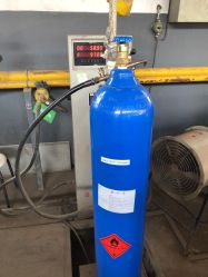 99,99% Eteno líquidos C2H4 gases