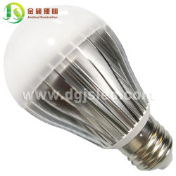 12W Bombilla LED, LED Bola de Golf con CE RoHS (JS-E27P1H9-010-001).