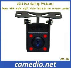 Amplio ángulo de visión nocturna por infrarrojos Infrared coche caliente de la cámara de marcha atrás la venta de productos