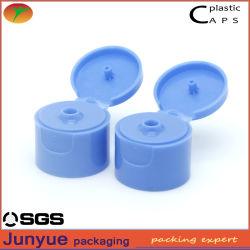 De Hoogste Schroefdop van de Tik van het reinigende Water van het Kosmetische Plastic Deksel van de Fles