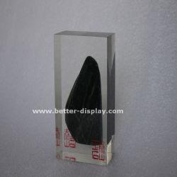 Custom Clear акрилового полимера к блоку цилиндров