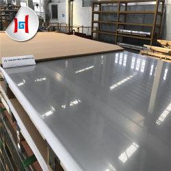 O SUS de aço chineses AISI 304 316L a placa de chapa de aço inoxidável