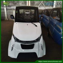 2020 Nueva Energía coche eléctrico fabricado en China