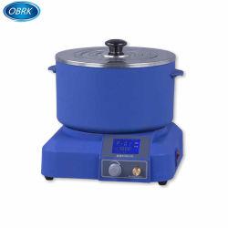 Integrado laboratorio eléctrico termostática agitador magnético