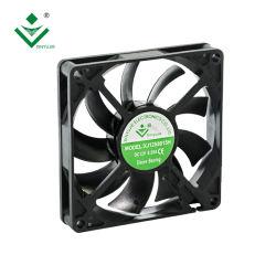 Hot Sale 8015 4fils ordinateur ventilateur résistant à la chaleur 12 Volt 3000tr/mn muet ventilateur de refroidissement de l'appareil photo