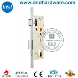 À l'intérieur de l'installation avec ce feu de verrouillage de porte métallique (DDML021)