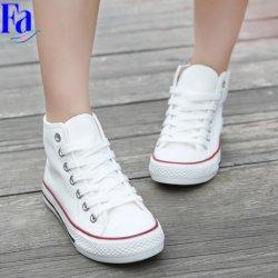 Hoog-hoogste Naar maat gemaakte Schoenen, Toevallige Schoenen/Tennisschoenen/Schoenen 2-3-7 van het Canvas