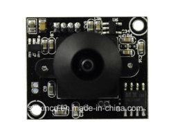 Macchina fotografica di alta risoluzione della scheda con video uscita USB2.0