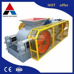 Rouleau de fabricants de concasseurs 20-50 tph Mine Usine de broyage de pierre d'équipement d'écrasement
