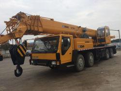 شاحنة مستعملة رافعة محمولة 50 طن Qy50K-II للبيع