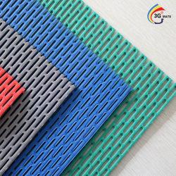 Moquette impermeabile della stuoia della piscina slittamento facile di plastica di pulizia del PVC di anti per la toletta