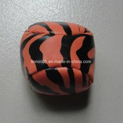 Custom jogar bola de brinquedo estratagemas com enchimento de pérolas de PE