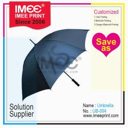 بالجملة [إيم] عادة علامة تجاريّة طباعة يعلن 3 ثني هبة ذاتيّة مظلة ترقية مواد ترويجيّة