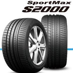 Toda la temporada Verano Invierno pasajero Neumático PCR Taxi SUV neumáticos el neumático (205/55R16, 225/35ZR20)