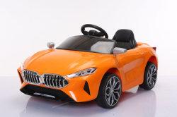 차 원격 제어 도매 플라스틱에 MP3 Player/2 Seaters 아이 탐을%s 가진 새 모델 아이 전차는 차를