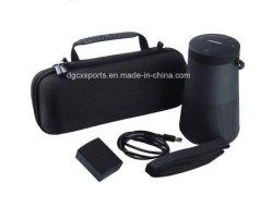 Portable personnalisé EVA Mallette pour haut-parleur Bluetooth sans fil