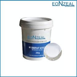 금속 루핑을%s 1개 구성요소 Water-Based 폴리우레탄 방수 페인트