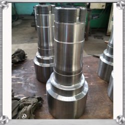 高品質のトラックおよびトレーラー修理のための元の工場付属品スピンドル管