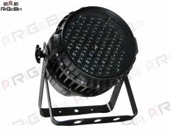 RGBW 54 LED 3W LED 줌 기능이 있는 PAR Light